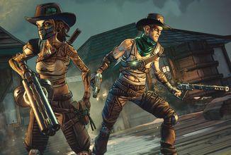 Kampaň Borderlands 3 rozšířena o příběh na pouštní planetě Gehenna