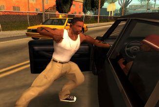 Remasterovaná trilogie GTA s obsahovými změnami, tvrdí další zdroj