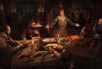 Assassin's Creed Valhalla vyjde díky Xbox Series X/S o týden dříve