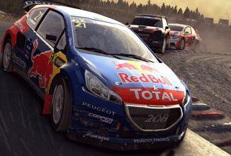 DiRT 2.0 bude obsahovat rallycross