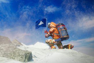 V polském survivalu Climber: Sky is the Limit se stanete horolezcem