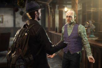 The Sinking City vyšlo samostatně na Xbox Series X/S s českými titulky