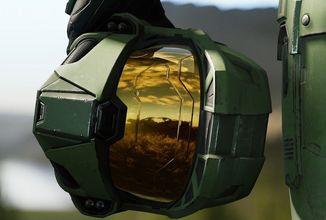 Halo Infinite se nám pořádně ukáže na letošní E3