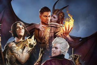 Larian Studios blíže ukazují fungování multiplayeru v Baldur's Gate 3