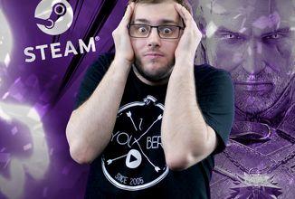 Valve se začíná bát Epic Games