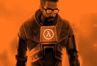 Valve spustilo bezplatné hraní čtyř her ze série Half-Life