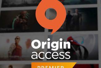 Origin Access Premier umožní hrát hry ještě před vydáním