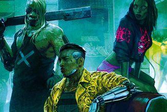 Cyberpunk 2077 představuje odlišné gangy, které řádí v Night City