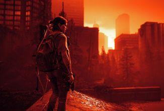 Z The Last of Us Part II můžete mít komiks i 8bitovku