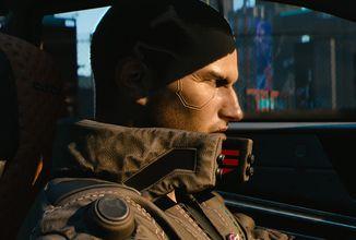 Vývoj Cyberpunku 2077 už pomalu finišuje