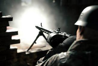 Střílečka Hell Let Loose nabídne tvrdé boje na západní i východní frontě