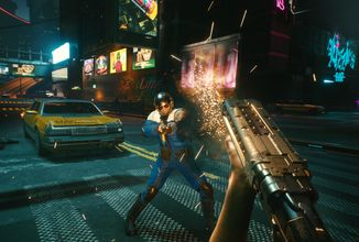 V Cyberpunku 2077 můžete krást auta a rozpoutat chaos stejně jako v GTA