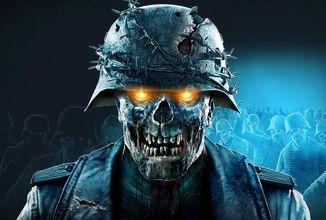 Zombie Army 4 vnadí na první sezónu dodatečného obsahu