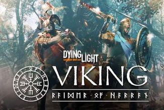 Vikingové versus zombíci nově v Dying Light