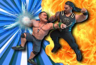 WWE 2K Battlegrounds, může to být horší? - Turbo Recenze