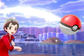 Nintendo ohlásilo pokračovanie hlavnej série Pokémonov