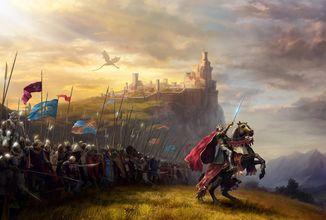 Tahové RPG King´s Bounty 2 vyjde s českými titulky