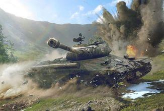 World of Tanks bude 10. výročí slavit dlouhé čtyři měsíce