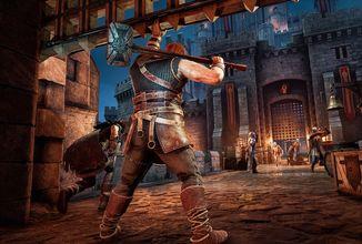 Hood: Outlaws & Legends vysvětluje, jak proniknout do pevností a ukrást poklady