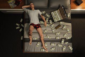 V EA zatím neřeší zdražení her. Take-Two si myslí, že jejich tituly mají vyšší hodnotu