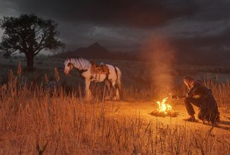 Velká aktualizace pro Red Dead Online vás vezme do přírody