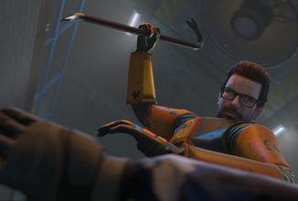 Hunt Down the Freeman: Half-Life z pohľadu antagonistu