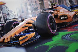 Launch event Formule 1 2018: Vyzpovídali jsme Tomáše Engeho