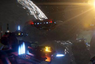 Hra Space Engineers se dočkala dalšího obrovského updatu (1.186)