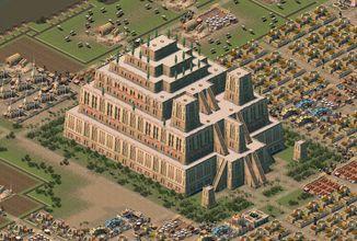 Strategie Nebuchadnezzar od českého studia vás zavede do starověké Mezopotámie