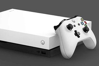 Xbox Scarlett má vyjít ve dvou verzích. Levnější a slabší model má být bez mechaniky