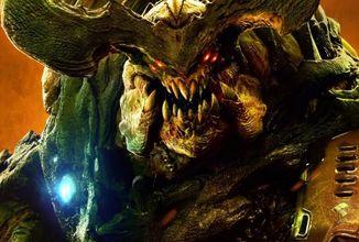 Doom se brzy dočká Xbox One X updatu