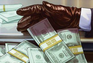 Hráči jsou připraveni kupovat hry za vyšší cenu, myslí si Take-Two
