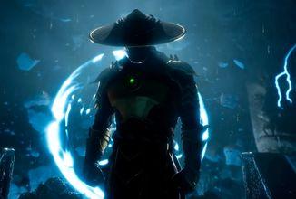 NetherRealm lákají na zítřejší oznámení ohledně Mortal Kombatu