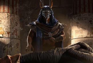 Assassin's Creed: Origins obdrží naučný zero-combat mód