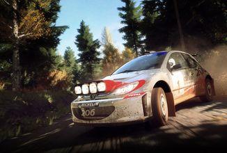 Trailer připomněl vydání kompletní edice DiRT Rally 2.0