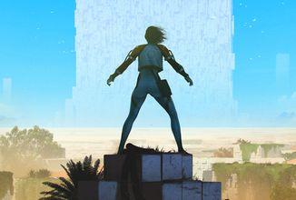 Q.U.B.E. 2 je lepším nástupcem v sérii a navíc s tajemným filozofickým příběhem