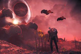 Nové planety, změny ve fauně a další novinky díky Origins v No Man's Sky