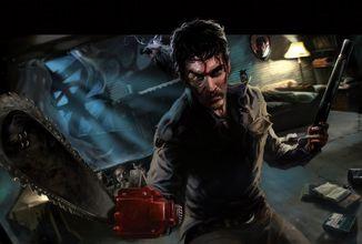 Evil Dead: The Game si letos nezahrajeme