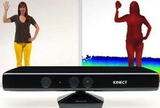Microsoft končí s Kinectem