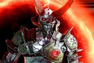 Doom Eternal při 60fps na konzolích, spekulace o GTA 6, ženská verze V, simulátor dealera