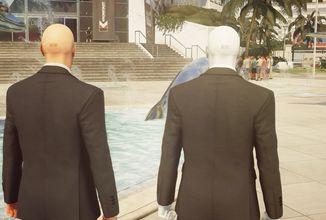 Hitman 3 se obejde bez multiplayeru. V dohledné době zmizí i z druhého dílu