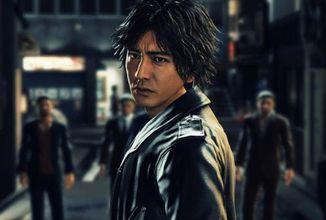 Judgment s tajemným příběhem je ideálním výchozím bodem pro nezasvěcené Yakuzou