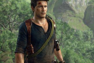 Na filmovou adaptaci Uncharted si minimálně rok počkáme