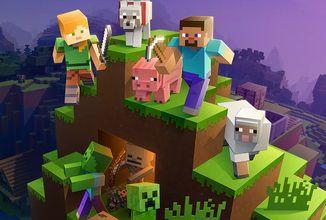 O Minecraft se bát nemusíme, servery koncem roku vypnuty nebudou