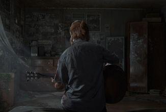 The Last of Us: Part II má prý hrát na naše nervy více než kdy předtím