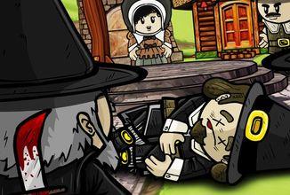 Na telefonech můžete hledat vraha