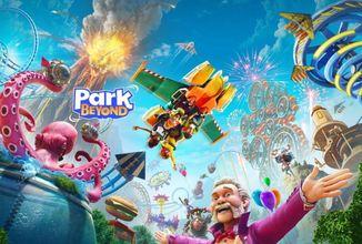 Upusťte uzdu své fantazii v tycoonu Park Beyond