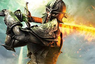 Zasazení nového Dragon Age, Mini DayZ 2, Xbox posiluje