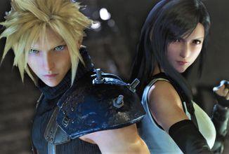 Final Fantasy VII Remake je téměř excelentní hra (bez spoilerů)