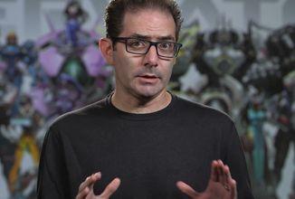 Overwatch automaticky vypne zápas, pokud hra odhalí cheatra